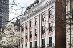4-6 East 94th st. NYC BKSK architects