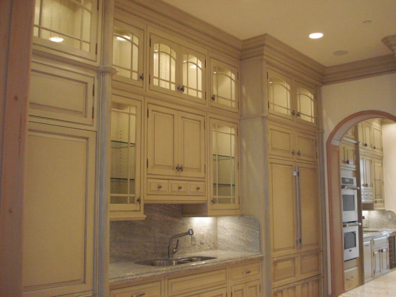 Millwork Collection - Architectural Resources and Associates, Inc.