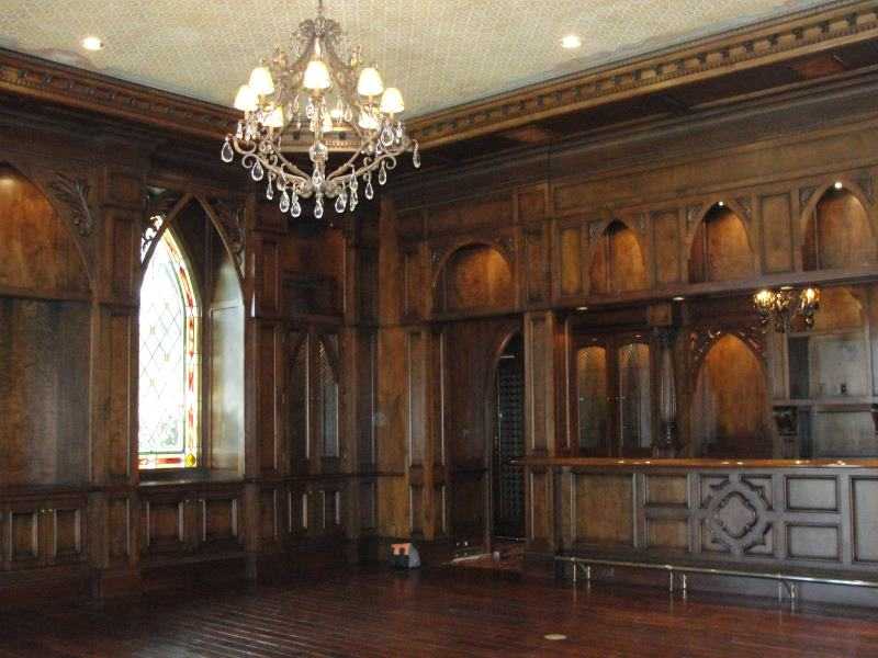 Image result for image of millwork