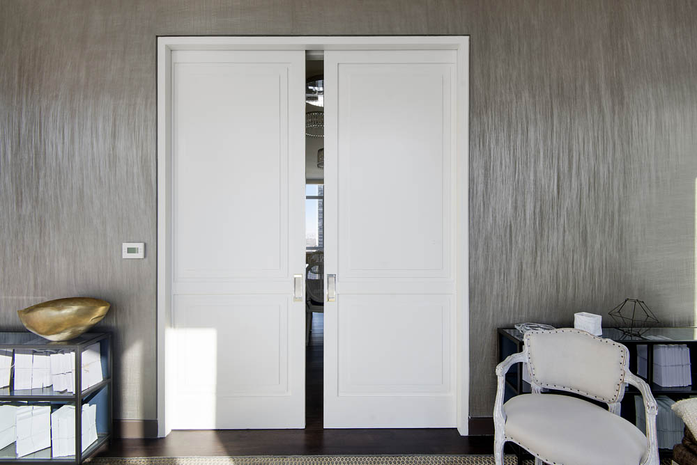 SUPA DOORS COLLECTION & SUPA DOORS COLLECTION - Architectural Resources and Associates Inc.