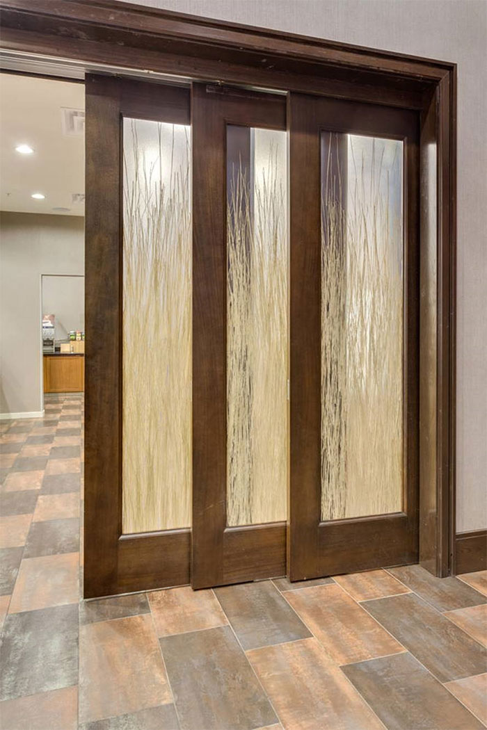 & SUPA DOORS COLLECTION - Architectural Resources and Associates Inc.